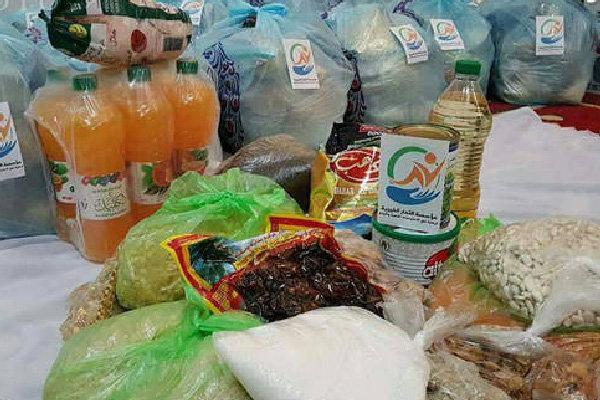 واریز سبد غذایی ۴ میلیارد تومانی به حساب مددجویان قزوین