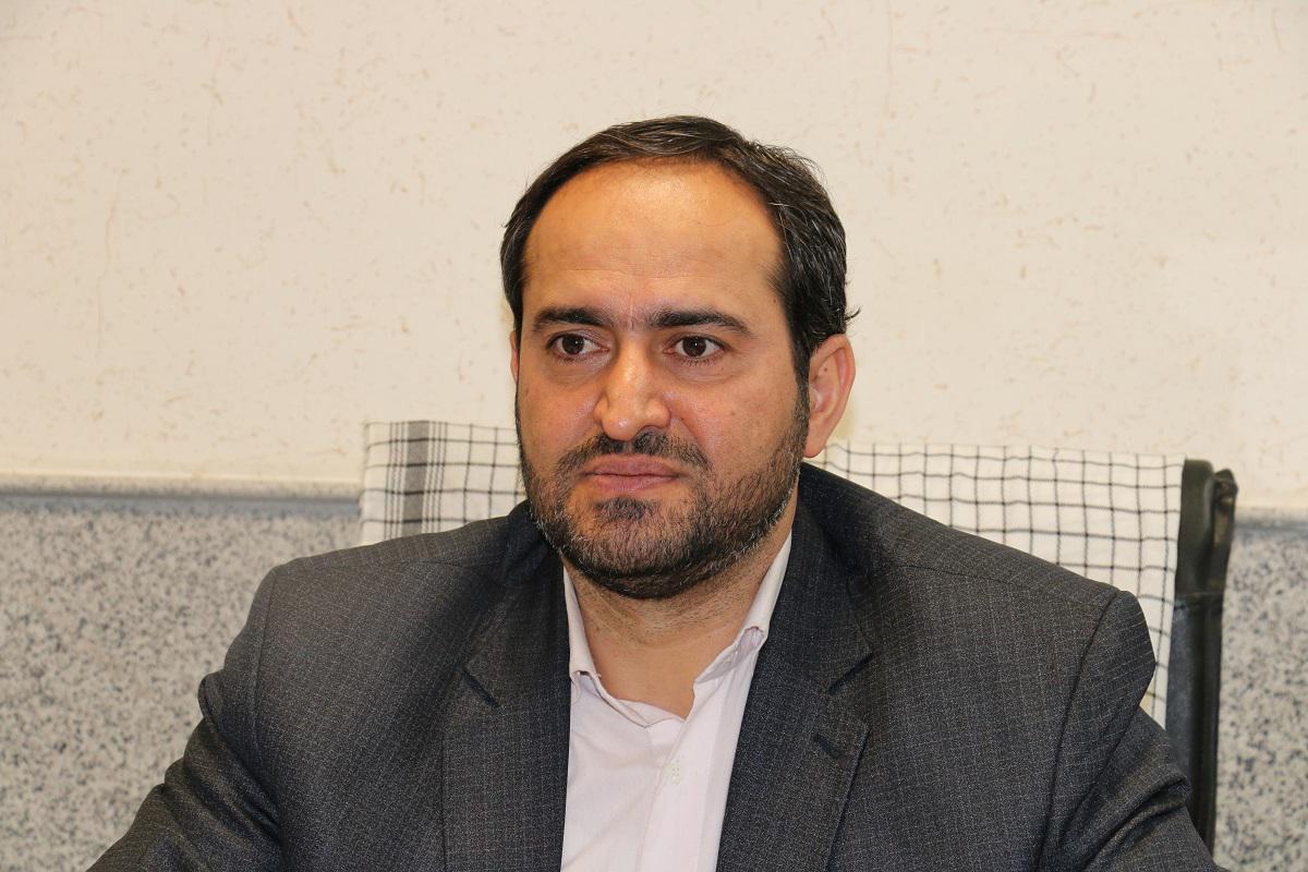 حمیدرضا الهبداشتی جانشین سازمان بسیج سازندگی کشور شد