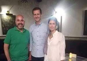 اخبار ضدونقیض درباره وضعیت همسر بشار اسد