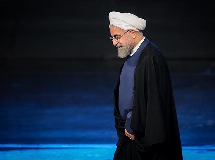 روحانی دو سال بدون نشست خبری؛ دولت همچنان بینیاز از سخنگو +جدول