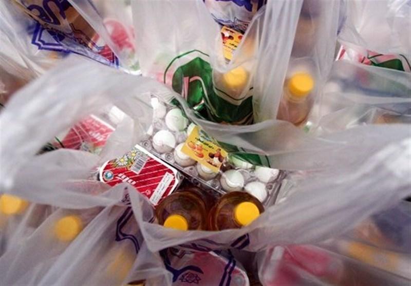 ۵۰۰۰ بسته معیشتی اهدایی مقام معظم رهبری به حاشیه شهر مشهد توزیع شد