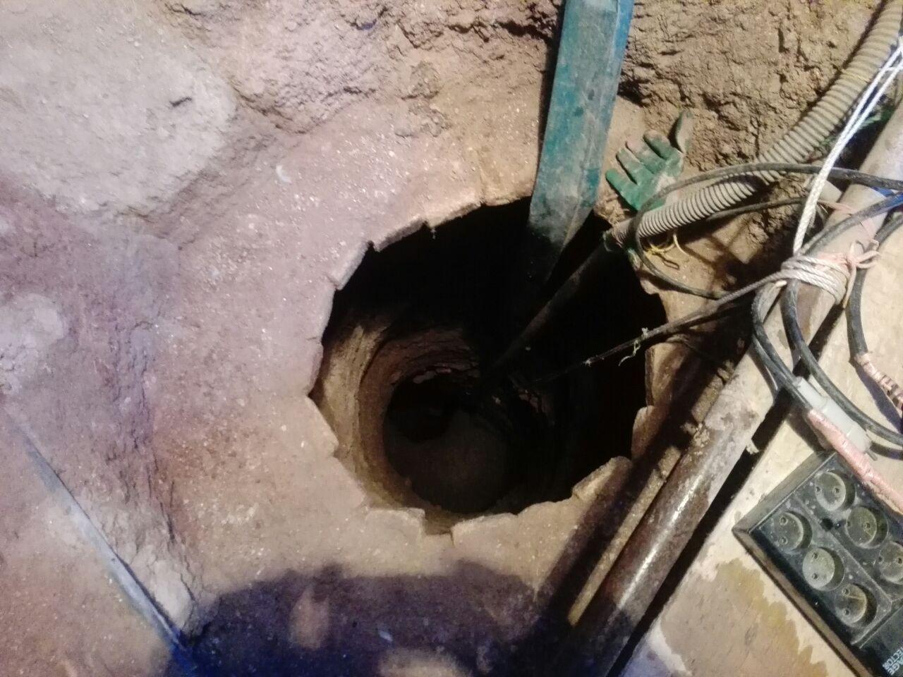 سقوط در چاه، مرگ مرد قزوینی را رقم زد