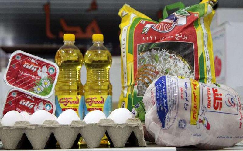 اهدای بیش از ۱۱هزار سبد غذایی به کودکان مددجویان قزوینی