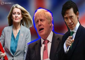 چه کسی نخستوزیر انگلیس خواهد شد؟ + تصاویر