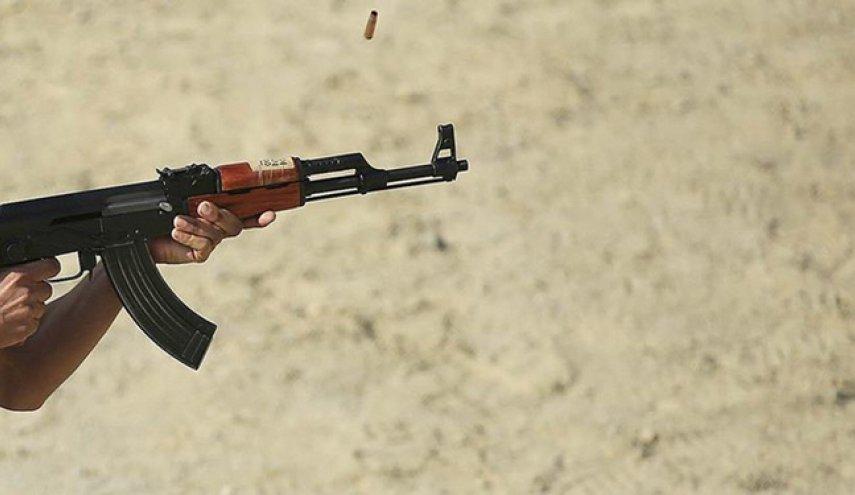 رییس پلیس آگاهی اسلام آبادغرب در یک درگیری مسلحانه به شهادت رسید