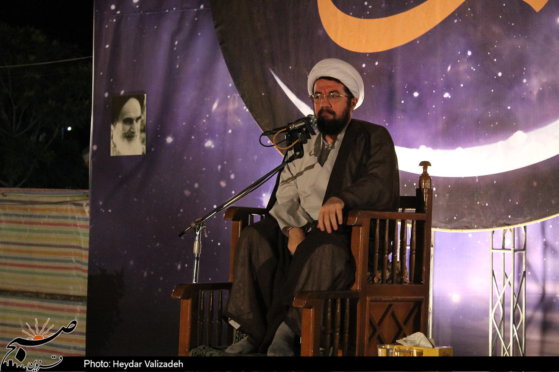 هیئات مذهبی نقش بزرگی در ترویج دینداری مردم دارند/ روزهداری اعضا و جوارح ما پس از ماه رمضان باید ادامه یابد