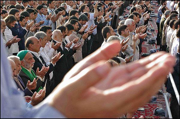 مکان برگزاری نماز عید سعید فطر در قزوین اعلام شد