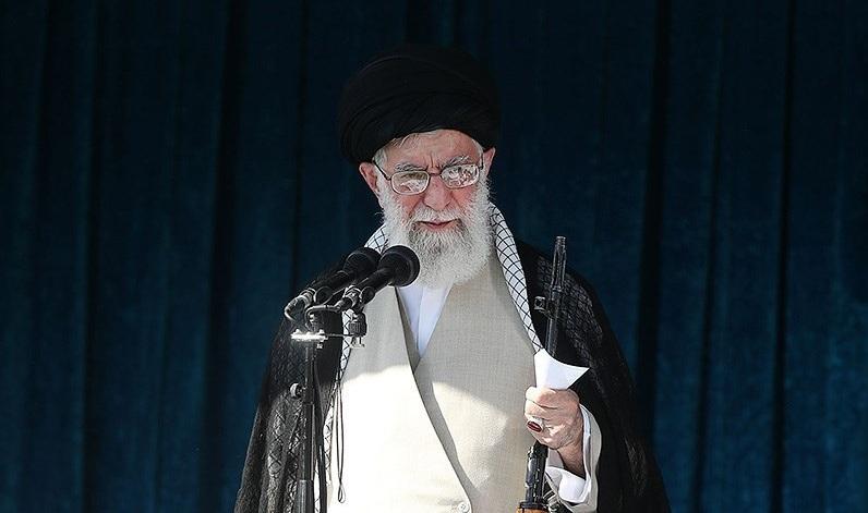 شرح دعای رهبر انقلاب در سخنرانی حرم امام/ ثبات قدم؛ دعای همیشگی مؤمنان