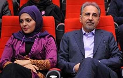 افشای پشت پردههای جنجالی از انتخاب و استعفای شهردار سابق تهران/ وقتی جشن تولد میترا استاد در هتل اسپیناس برای نجفی دردسرساز شد!