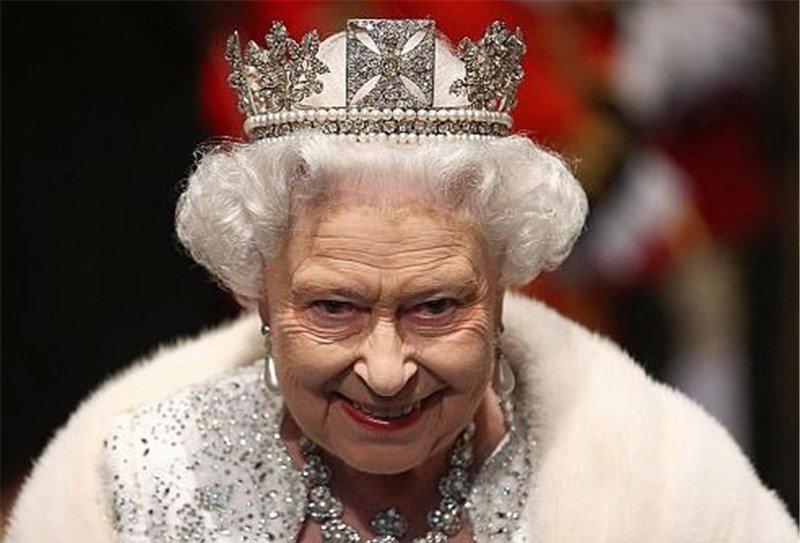 سیر تا پیاز جشن تولد ملکه با پول مردم ایران