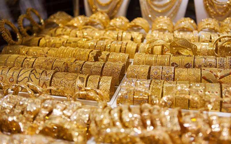 نوسانات طلا در بازار قزوین ادامه دارد