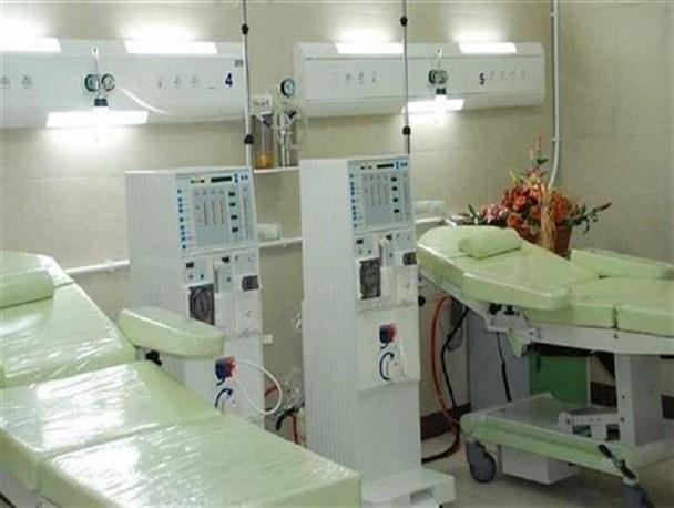 درمانگاه بیدستان همچنان بلاتکلیف!/ امکان ارائه تعرفههای خیریه و دولتی وجود ندارد