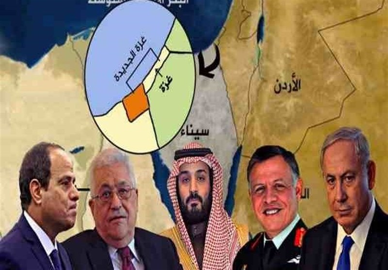 چرا کشورهای عربی گرفتار معامله قرن شدند؟