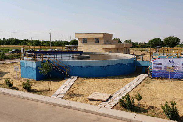 ۴پروژه شرکت آب منطقهای در قزوین به بهرهبرداری رسید