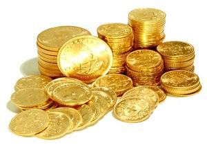 قیمت سکه و طلا در ۱۵ تیر ۹۸