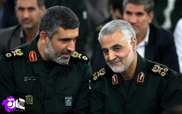 در ساعات اولیه پس از سقوط پهپاد آمریکایی در تهران چه گذشت؟!