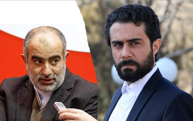 """حسامالدین آشنا در دام اطلاعاتی """"آقا محمد"""" واقعی +جزییات"""