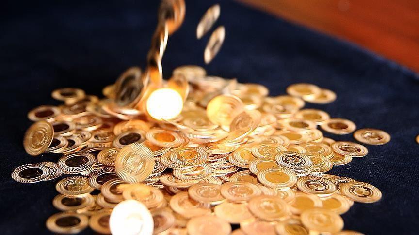 نرخ سکه و طلا در ۲۴ تیر ۹۸  + جدول