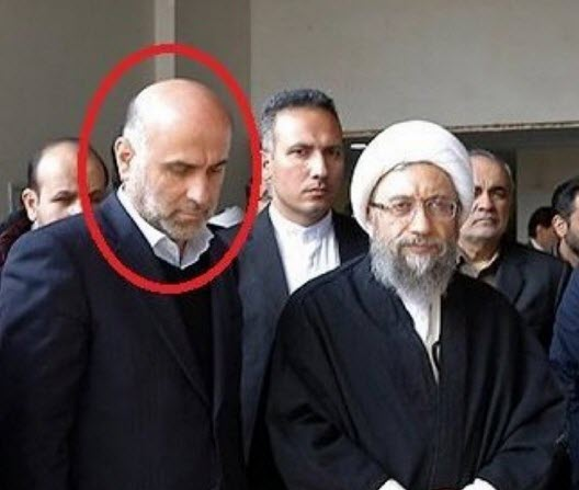 واکنش کاربران به دستگیری معاون اجرایی سابق قوه قضائیه؛ طبری زیر تبر قانون +تصاویر