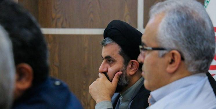 مدیرکل فرهنگ و ارشاد اسلامی استان قزوین استعفا داد
