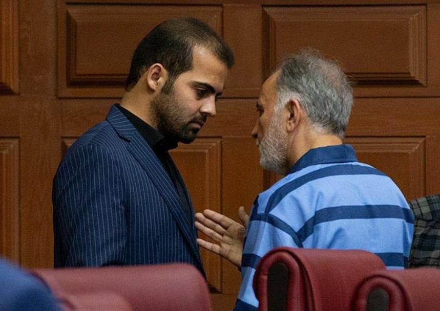 آیا نجفی، شهردار اسبق تهران از زندان آزاد میشود؟