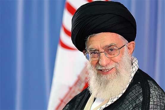 پیام رهبر معظم انقلاب به اعضای گروههای جهادی و بسیج سازندگی