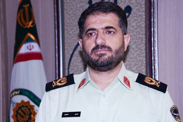 کشف ۲۰۰کیلو موادمخدر در عملیات مشترک پلیس قزوین و کرمان