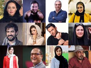 بازیگران ایرانی برای هر فیلم چقدر پول میگیرند؟ +جدول