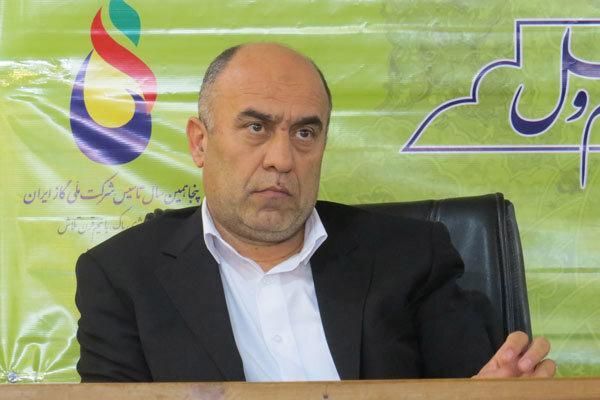 آغاز عملیات اجرایی ۱۳۳طرح گازرسانی در قزوین