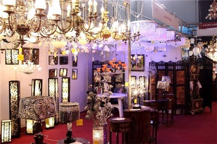 دهمین نمایشگاه خانه مدرن در قزوین برگزار میشود