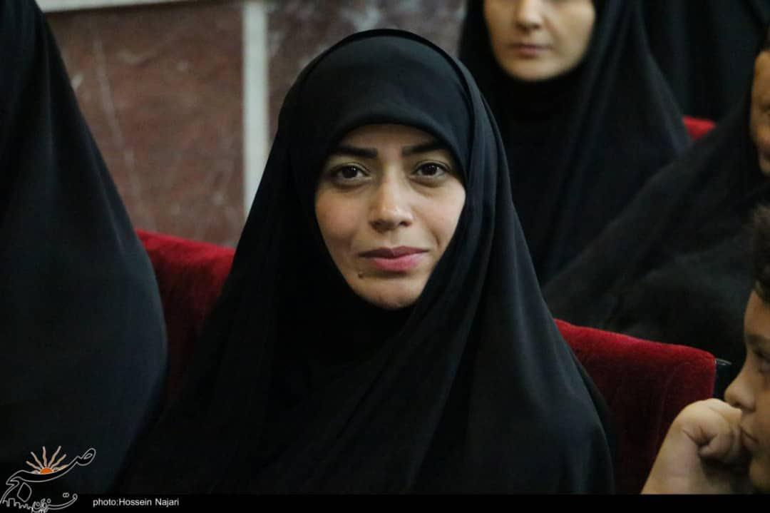 بانوان ورزشکار محجبه در سطح جهان عامل اقتدار ایران شدهاند/ زنان ایرانی میتوانند زینب عصر حاضر شوند