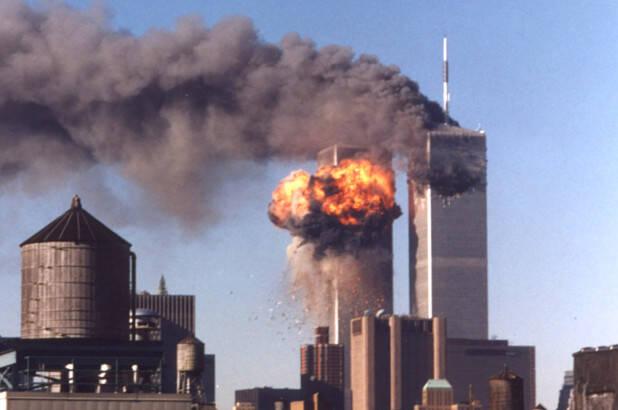 حقایقی از پشت پرده ۱۱ سپتامبر