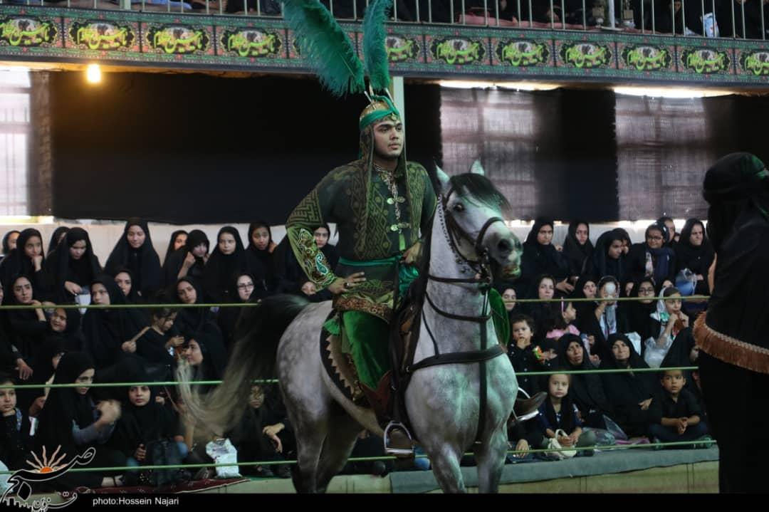 قزوین؛ مهد تعزیه ایران از دوران حکومت صفوی/ نمایشی تاریخی که با وجود اصالت، همچنان مورد بیمهری مسئولان قرار میگیرد