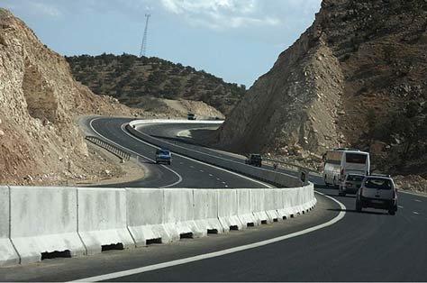 جاده الموت_تنکابن با هزینهکرد میلیاردی، پیوست محیطزیستی ندارد/ وظیفه محیطزیست ساخت تصفیهخانه و مدیریت پسماندها نیست