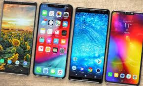 آخرین قیمت تلفن همراه در بازار + جدول