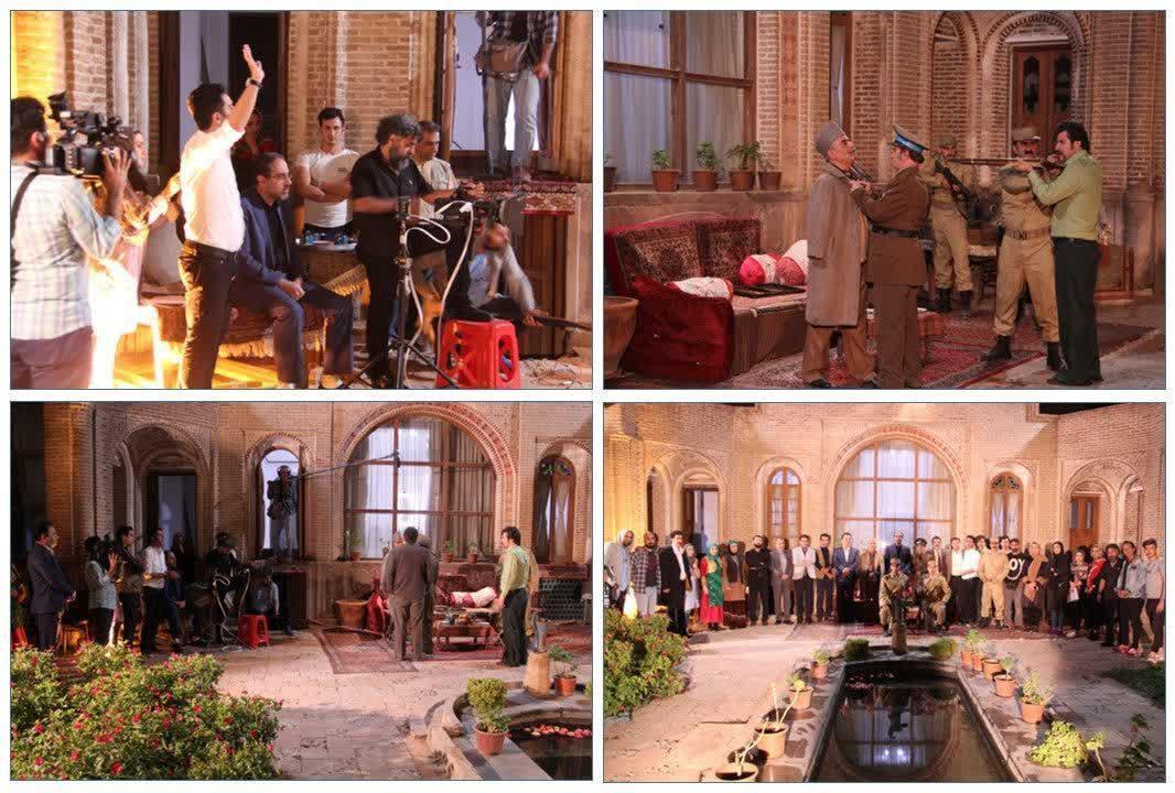 ساخت تله فیلم «متین بانو» با محوریت رویدادهای تاریخی انقلاب