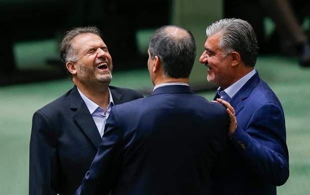 یاران غار لاریجانی بیخیال انتخابات شدهاند؟!