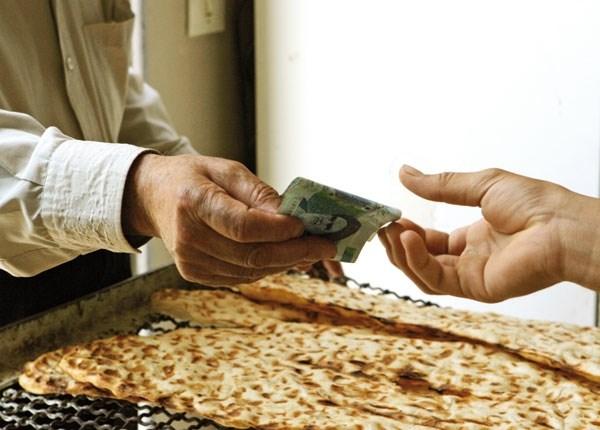 پیشنهاد افزایش ۲۵تا ۴۰درصدی قیمت نان در قزوین