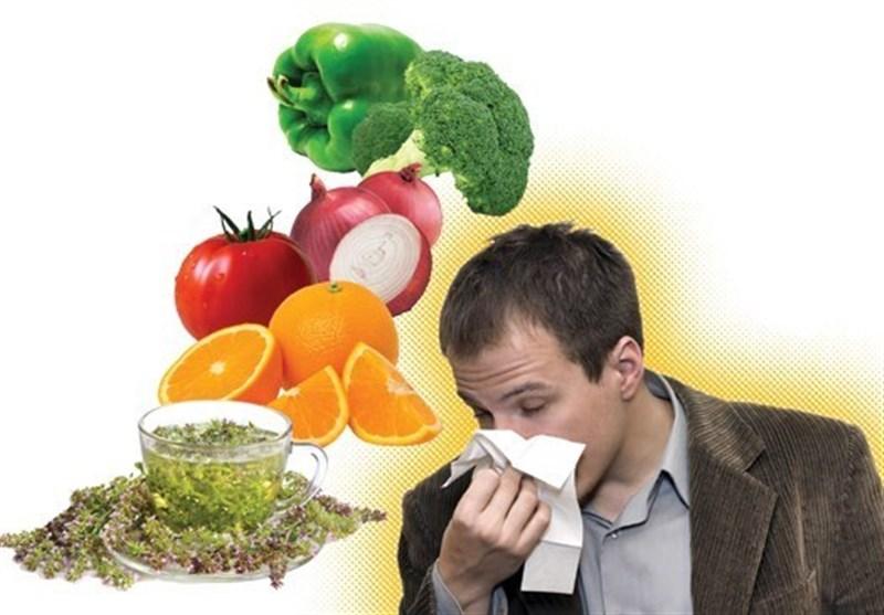 """""""سرماخوردگی"""" خود را با این معجون خوشمزه درمان کنید!"""