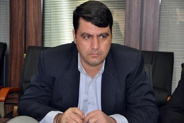 رشد ۹.۲ درصدی تناژ کالای جابجا شده در قزوین
