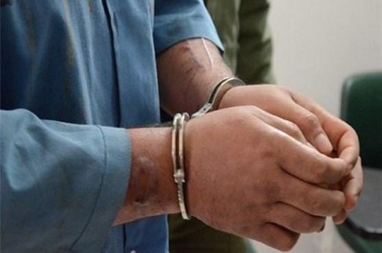 دستگیری ۲ قاچاقچي مسافرنما با بیش از ۸ کیلو تریاک