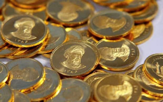 نرخ سکه و طلا در ۲۷ آبان+ جدول