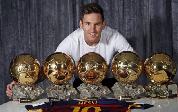 جایزه بهترین بازیکن فیفا چه تفاوتی با توپ طلا دارد؟