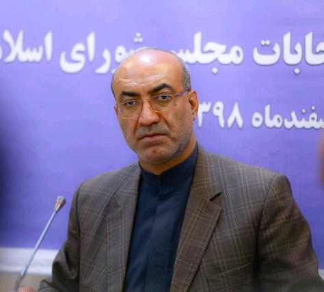 نام نویسی ۲۶داوطلب یازدهمین دوره انتخابات مجلس در قزوین