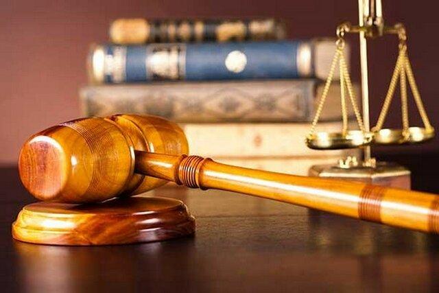 یکی از مدیران سابق شرکت دولتی آپادانا سرام دستگیر شد