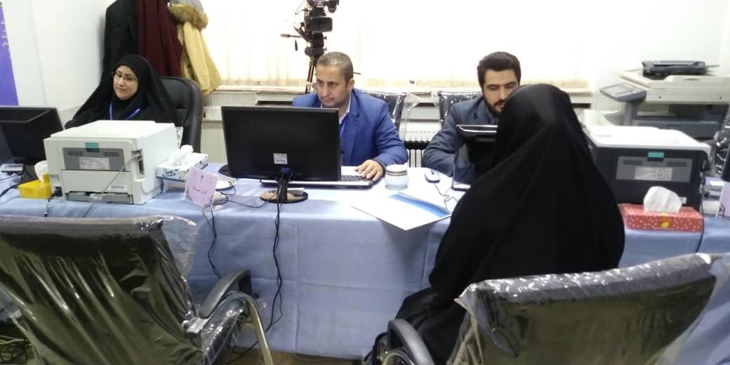 ۷داوطلب در حوزه شهرستانهای قزوین، آبیک و البرز ثبتنام کردند/ خبری از حضور نمایندگان مجلس فعلی نیست