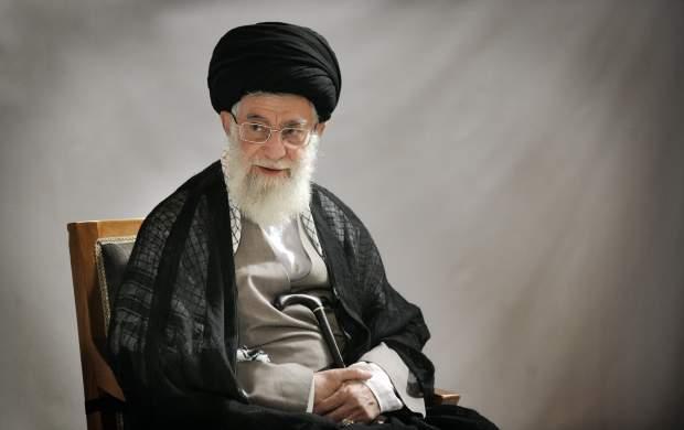 دستور رهبر انقلاب درباره حوادث اخیر/ با رافت اسلامی رفتار شود