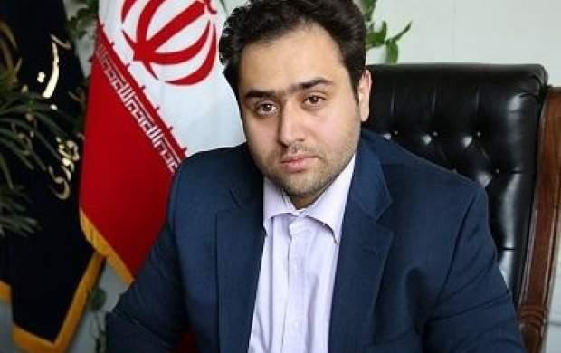 داماد روحانی برای انتخابات مجلس ثبت نام کرد