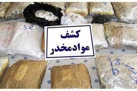 افزایش ۴۹درصدی کشفیات موادمخدر در قزوین