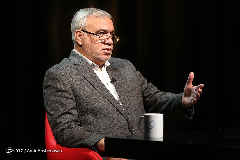 فتح اللهزاده مدیرعامل استقلال شد